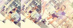 3rd photoshoot - Barracuda - Basia  Jagna! [2o13] #1stphotoshoot #Barracuda #Girlss #Basia #Jagna #Gala