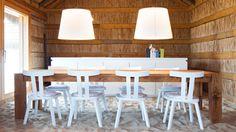 Accomodations | Casas na Areia PORTUGAL