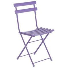 Mobilier pour cafés, hôtels, restaurants de coloris violet - Sledge