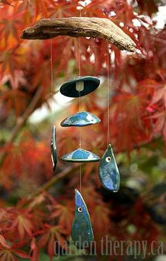 Garden Recycling Projects
