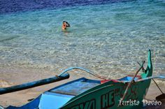 Been here @ Kaputian Beach Park to hire someone for one affordable Samal Island Hopping Escapade..