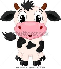994 Moo cow clipart vector illustrations available to search from thousands of royalty free illustration and stock art designers. Cartoon Cartoon, Cow Cartoon Images, Cartoon Cow Face, Cartoon Photo, Cute Baby Cow, Baby Cows, Cute Cows, Animated Cow, Cow Tattoo