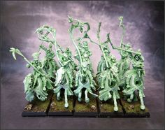 Vampire Counts Hexwraiths (2) | Flickr - Photo Sharing!