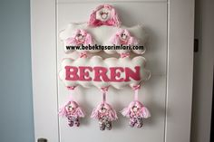 Bebek odası Kapı süsleri görseller | BEBEK TASARIMLARI