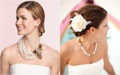 Loving: Beautiful Statement Necklaces