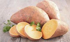 Sweet Potatoes werden als gesunde Pommes-Alternative gefeiert –  und neuerdings als Brotersatz in den Toaster gesteckt. Macht das Sinn?