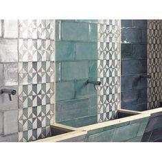 Le Carrelage Mural En Variantes Pour Vos Murs Home Decor - J rod carrelage