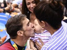 best pictures of michael phelps rio olympics 2016 - Google Search
