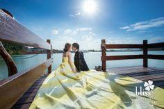 Romance in Hallstatt - Bliss Wedding Photography
