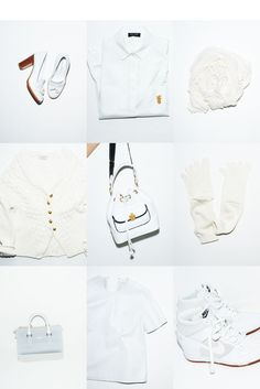 UNITED ARROWS Styling Edition Eleven