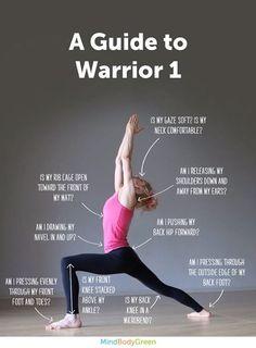 Amazing Warrior 1