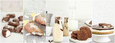 5 egészséges bounty desszert | Életem ételei Doughnut, Smoothie, Healthy Recipes, Healthy Meals, Place Cards, Place Card Holders, Foods, Drink, Fit