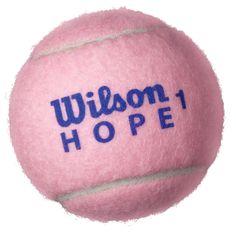 Wilson Hope Tennis Balls