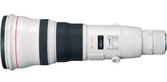 #Canon Developing New 800mm f/5.6L IS II Lens?