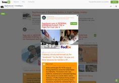 flygcforum.com ✈ FEDERAL EXPRESS FLIGHT 705 ✈ Fight For Your Life ✈