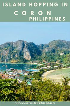 What to do in Coron | Coron Phillipines | Incredible cliffs | Reefs | Corals | Turtles | Snorkel | Marine life | Visit Phillipines | Unreal places | #coron #philipines #travel #asia