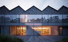 William O'Brien Jr. : Hendee-Borg House