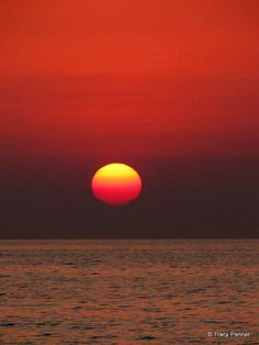 Puerto Vallarta Sunsets (photo by Tracy Penner)