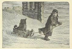 Milion ilustracji od British Library