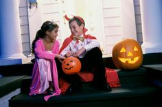 Best Neighborhoods For Trick Or Treating In Washington DC