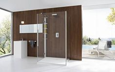 Design modern pentru baie, de la Rexa (3)