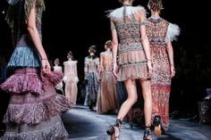 The 20 most popular spring/summer '16 fashion shows on Vogue.com.au - Vogue Australia