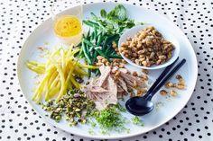 5 new spring salads to keep on rotation