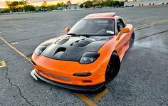 いいね♪ #geton #car #auto #MAZDA #RX7 #FD3S  ↓他の写真を見る↓  http://geton.goo.to/photo.htm
