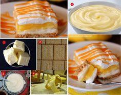 To pyszne ciasto BEZ PIECZENIA na dobre zagości na Twoim stole. Przepis jest bardzo prosty♥♥♥