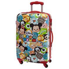 Valise Disney Mickey Tsum Tsum 59 cm