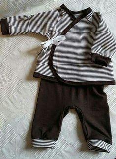 babyset luis von fadenkäfer (freebook)