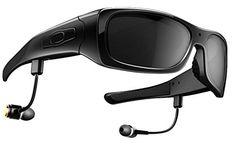 Sale Preis: DCCN Bluetooth Sonnenbrille mit Kamera-Video Geraet , Fashion Brille Spy Brille Kamerabrille Spionagekamer ,Bluetooth Stereo Headset fuer iPhone iOS/ Android System-Mobiltelefone/ Tablet PC¡. Gutscheine & Coole Geschenke für Frauen, Männer & Freunde. Kaufen auf http://coolegeschenkideen.de/dccn-bluetooth-sonnenbrille-mit-kamera-video-geraet-fashion-brille-spy-brille-kamerabrille-spionagekamer-bluetooth-stereo-headset-fuer-iphone-ios-android-system-mobiltelefo