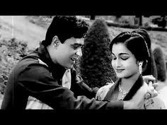 Jab Se Tumhe Dekha Hai - Mohammed Rafi, Asha Bhosle, Gharana Romantic Song - YouTube