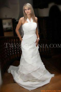 Robe de mariee Relevance Bridal Meg Quintesence
