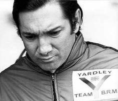 BRM pedro rodriguez | Collection Carlos Ghys-memorabilia-Pedro Rodriguez' YARDLEY-BRM Racing ...