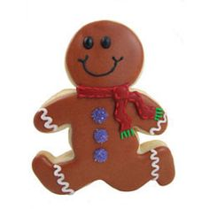 Run Run as fast as you can, so you too can have a gingerbread man!
