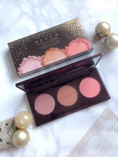 Blusher Becca Blushed with Light Blusher Palette. - for women sites Foundation Tips, How To Apply Foundation, Blusher Makeup, Homemade Blush, Minimal Makeup, Happy Skin, Moisturizer With Spf, Lip Pencil, Skin Firming