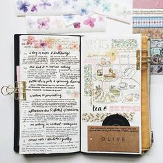 This streak of sunny weather is great for a tan, but not so much for journaling. Shops and gifts from friends tagged