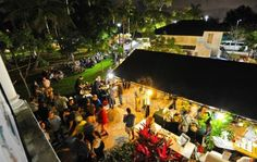 Taste of the Island, 9th Annual Food & Wine Festival in Wilton Manors   Mark's List