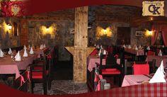 """Restoran """"Crnogorska Kuća"""" nudi izuzetno dobru, bogatu kuhinju sa domaćim specijalitetima, kačamak, cicvara, priganice, jela ispod sača, jagnjetina na više načina, riba, pite, ….. i razne poslastice.  www.crnogorskakuca.me Dalmatinska 130d +382 69 300 501 crnogorskakuca@gmail.com #CrnogorskaKuća #Podgorica #Hotel #Restoran"""