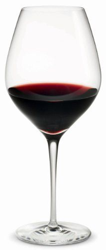 Holmegaard Cabernet Large Red Wine Glass, 1 Pc, 50 Cl by Holmegaard. $29.95. Made by Holmegaard, each wine glass comes individually packaged in a cardboard box.. Designed for the perfect wine enjoyment.. Cabernet is an exceptionally fine red wine glass which will allow you to experience your favorite full bodied red wine to the fullest.. This extremely elegant red wine glass and its proportions is formed so that the wine has the perfect conditions to unfold its whole aroma.. Pr...