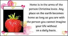 What Does Home Mean To You?