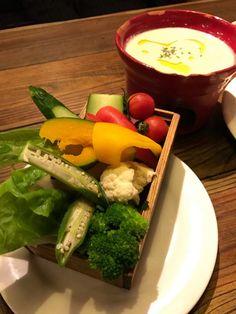 Vegge Dinner