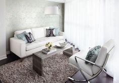 Favorite Five - For a Small Living Room * Cinco Favoritos - Para Uma Sala Pequena
