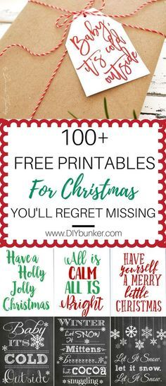 These Free Christmas Printables Are AMAZING! I love the wine labels and the… These Free Christmas Printables Are Christmas Stencils, Christmas Wall Art, Christmas Quotes, Christmas Projects, Christmas Background, Christmas Movies, Christmas Nativity, Christmas Trees, Printable Christmas Decorations