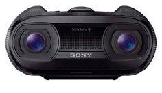DEV-50V, los nuevos prismáticos digitales de Sony  http://www.xataka.com/p/105273
