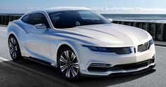 To make the 2016 Lincoln MK Coupe concept to have an effect and thrive in the near future, be the redesigned V6, EcoBoost engine with the capacity of 3.7 l.