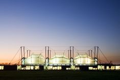 Schlumberger Cambridge Research Centre 05 - Michael Hopkins (architect) - Wikipedia, the free encyclopedia