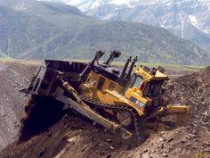 Northern California Heavy Equipment Rentals | Redding, CA | I-5 ...