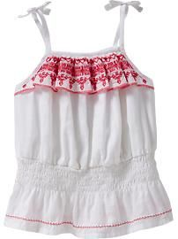 Toddler Girl Clothes | Old Navy